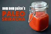 Recipes to Try: Sauces & Dips / by Stacy of Paleo Parents