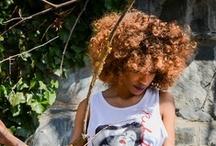 Natural Hair / Natural Hairstyles  / by Jocelin Johnson-Thomas