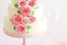 Cake creations / by Darlyne Henry