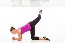 work it out  / by Alyssa Hagen
