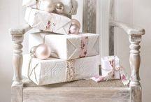 Christmas / by Darlyne Henry