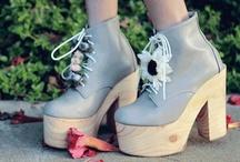 Shoe Overloaddd