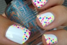 Hair & nails & beauty / by Erica Bary