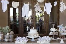 party ideas / by Julia Young Photography