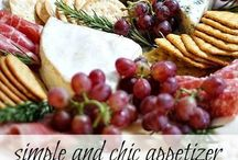 Recipes to Try - Apps / by Northern Cottage