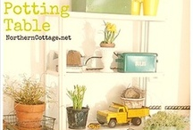 Garden: A Place for Potting