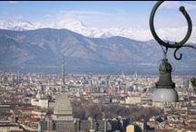 """#Torino su Pinterest / La Città raccontata dalle immagini degli utenti di Pinterest, """"repinnati"""" dalla Città. Le fotografie sono dei singoli utenti che le hanno inserite su Pinterest. / by Città di Torino"""