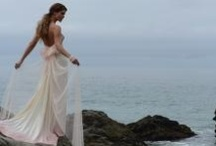 Wedding Gowns / Browse our eco-friendly wedding gown board. Find inspiration for your green wedding with these gorgeous, earth-friendly, and unique wedding dresses. Who knew organic cotton, peace silk, and linen wedding gowns could be so amazing!  / by Green Bride Guide