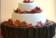 Fall Wedding Ideas / Find wedding ideas for fall! From menus to flowers and favors, you will find dozens of autumn wedding ideas to help you plan a beautiful autumnal event.  / by Green Bride Guide