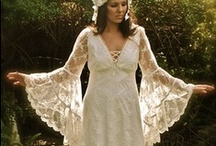 Lace Wedding Ideas / Do you love lace wedding details? Browse our eco-friendly lace wedding ideas board and find earth-friendly lace wedding dresses, lace cakes, lace wedding decor, and more.