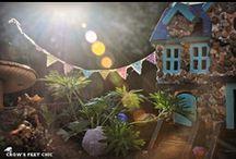 Garden: Miniature