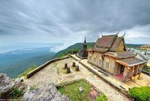 Du lịch Cambodia