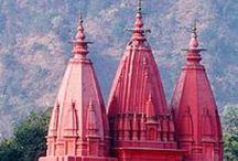 Du lịch Ấn Độ/India
