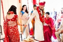 International Wedding Traditions / Check out our eco-friendly wedding ceremony traditions board featuring different religious and cultual traditional wedding details.