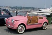 Cute Cars