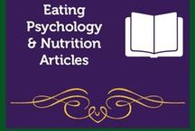 IPE Articles by Emily Rosen / Enjoy Health, Wellness and Nutrition Articles by Emily Rosen, Director of the Institute for the Psychology of Eating. Check them out here: http://psychologyofeating.com/guest-blog-2/ / by Institute for the Psychology of Eating