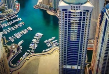 Dubai / by Magali Carmona Jurado