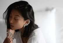 Jewelry / by Viridiana Suárez