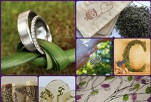 Inspiration Boards / Check our our wedding inspiration boards. You will find eco-friendly wedding inspiration here.
