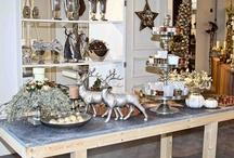 CRISTMAS / kerst ideeen