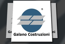 Favorite Places & Spaces / by Galano Costruzioni