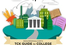 """MKs and TCKs (Third-Culture kids): / Here are some reasons why growing up overseas as a missionary kid (MK), or a military kid, or foreign service kid, or any kind of Third-Culture Kid (TCK) is a great advantage when going to High School or College, and to success later in life. """"TCKs rule!"""""""