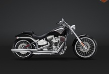 Motorcycles that I love / by Neil Teeter