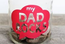 Holiday - Father's Day / by Amy Witty