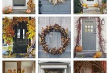 FALL ENTERTAINING / Fall is such a great season and so graphically beautiful.  Pin recipes, table settings, picnics - anything entertaining! Any Halloween costumes or non-Fall entertaining related pins will be removed.   Join our a #Halloween Decorating #Christmas Decorating Idea #Life's A Beach and #Patriotic & Fourth of July Boards  Pin along with us here: for an invite: whoswho@thedailybasics.com / by TheDailyBasics