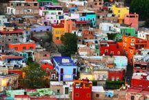 Du lịch Bắc Trung Mỹ/Northern Central America