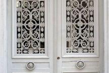 front door / by Darlyne Henry