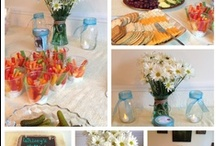 It's my party and I'll cry if I....... / Party Ideas