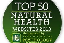 Top Blog Awards from IPE / by Institute for the Psychology of Eating