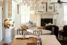 Kitchen / by Darlyne Henry
