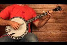 Banjo Girl / by Lauren Freeman