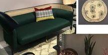 Salon Maison & Objet / Les nouveaux meubles et objets repérés au Salon Maison & Objet.