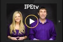 IPEtv / Introducing #IPEtv! Follow this board for short and sweet videos about health and nutrition. You can see more great videos from The Institute for the Psychology of Eating here: http://psychologyofeating.com/ipe-blog/ / by Institute for the Psychology of Eating