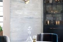 Metallic Plaster | Projects
