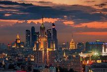 Du lịch Nga/Russia