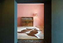 Peinture - Paint / Nos idées autour de la peinture pour peindre vos murs
