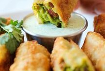 Appetizers & Sides / appetizers, sides, meal ideas