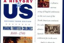 Homeschool History / Who needs a history textbook?