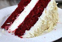 Baking Mainia  / by LaDawnia Diaz