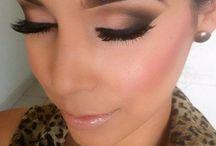 Hair & Makeup ❤ / by LaDawnia Diaz