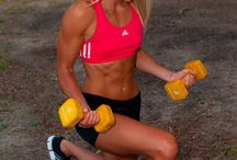 Fit For Life  / by LaDawnia Diaz