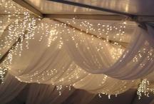 Fairy lights & lanterns
