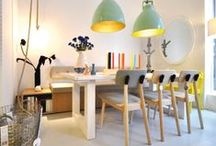 COLORS & HAPPY HOME / by Turbulences Déco
