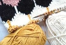 Crochet // Tricot