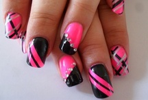 Nails / by Joanne Marie