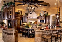 Ideal Kitchens / by Joanne Marie